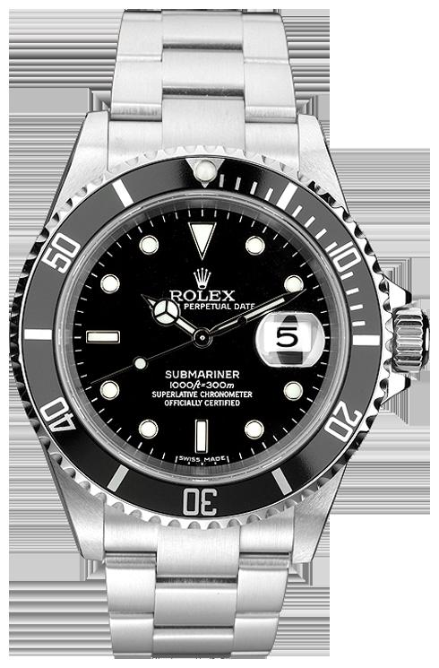 Rolex Sumariner Date